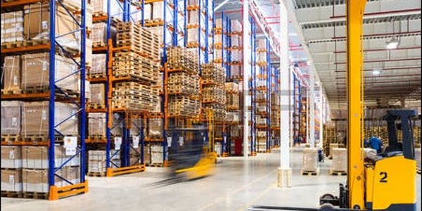 How To Maintain Your Warehouse Storage Systems