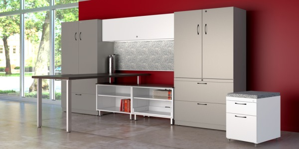 Reasons For Growing Popularity of Storage Furniture