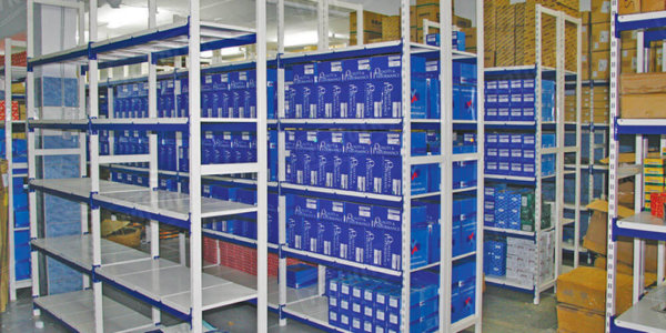 How Warehouse Storage System Helps to Manage Warehouse